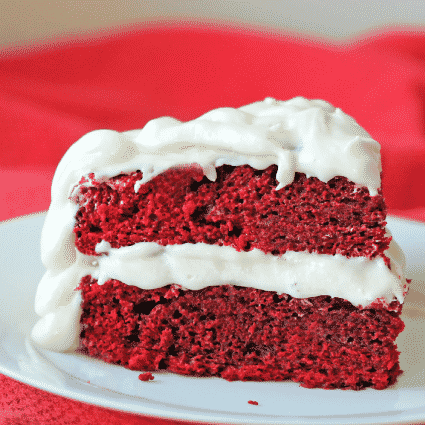 red velvet cake flavor - sensory product research- consumer product research