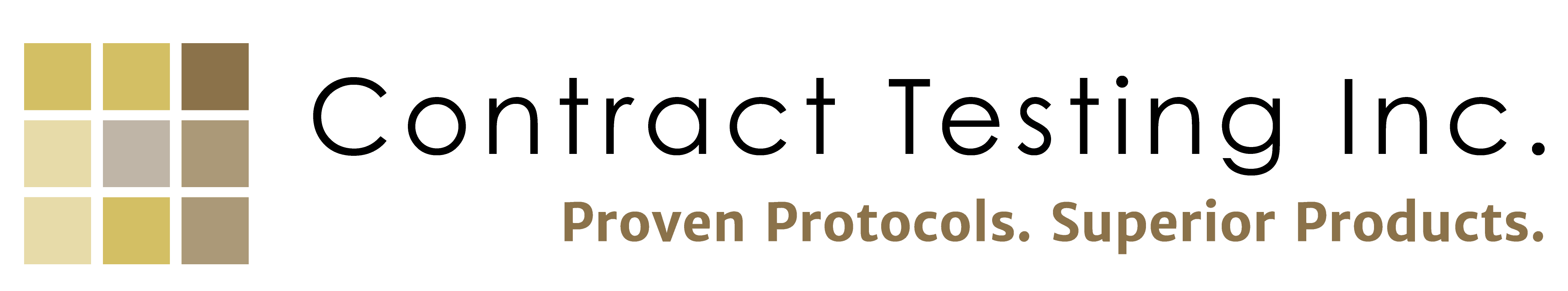 Tester Enrollment Contract Testing