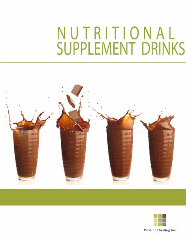 Nutritional-Drinks-Case-Study