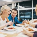 Casual Sit-Down Restaurants Top Pick for Consumers