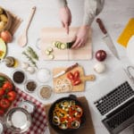 Hybrid Meal Planning a Growing Trend
